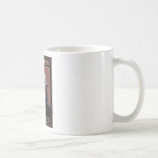 Washington -Free Speech Coffee Mug