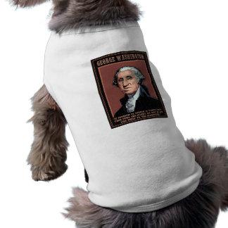 Washington -Free Speech Shirt