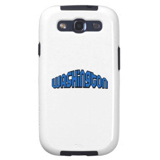 Washington Galaxy SIII Protector