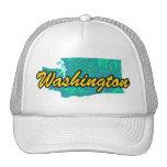 Washington Gorro