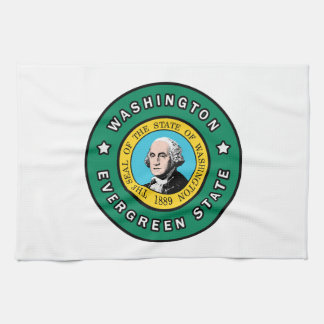 Washington Hand Towels