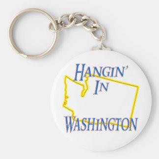Washington - Hangin' Keychains