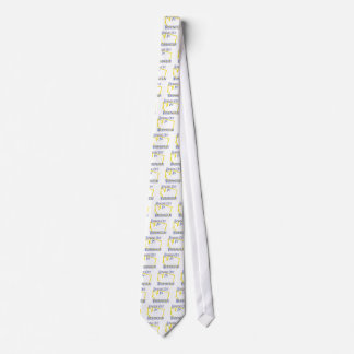 Washington - Hanging Out Tie