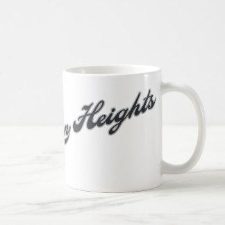 Washington Heights Coffee Mug