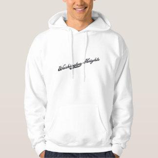 Washington Heights Hooded Sweatshirt