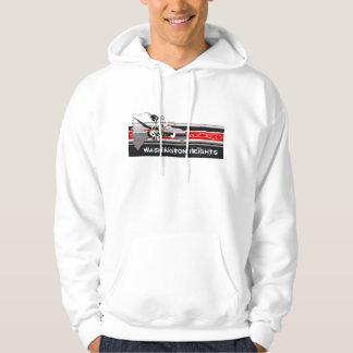 washington heights hoodie