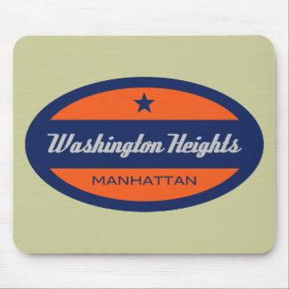 Washington Heights Mouse Pad