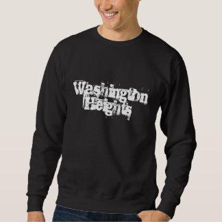 Washington Heights Pull Over Sweatshirts