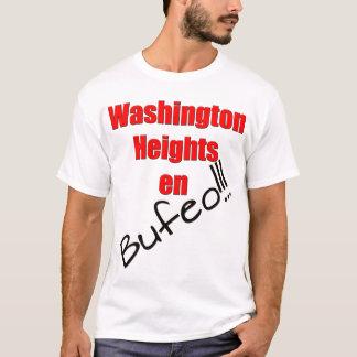 Washington Heights - Rojo T-Shirt