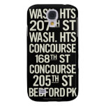 Washington Heights Speck Case Galaxy S4 Covers