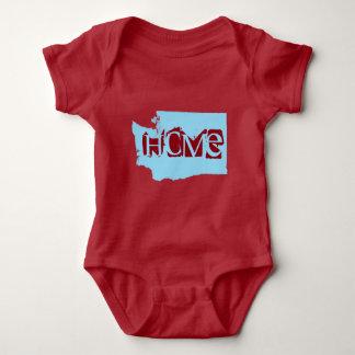 Washington  home shirt