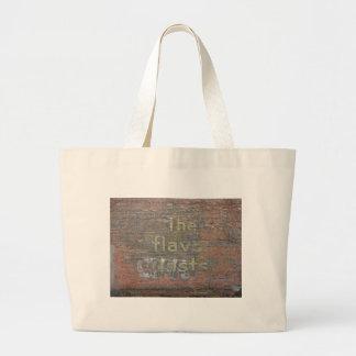 Washington, Iowa Flavor Tote Bag