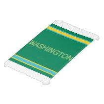 Washington iPad mini Case