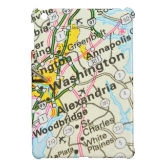 Washington iPad Mini Cover
