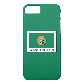 Washington iPhone 7 Case