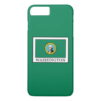 Washington iPhone 7 Plus Case