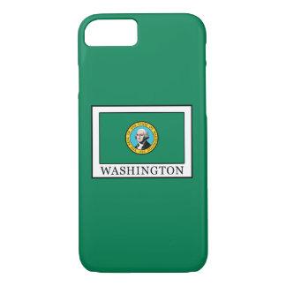 Washington iPhone 8/7 Case