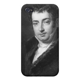 Washington Irving Covers For iPhone 4