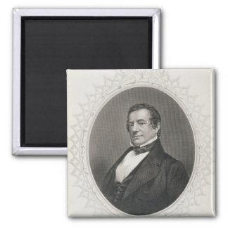 Washington Irving Imán De Nevera