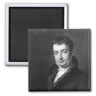 Washington Irving Magnet