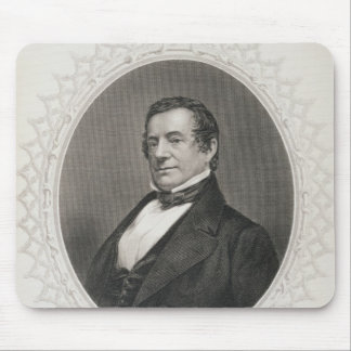 Washington Irving Mouse Pad