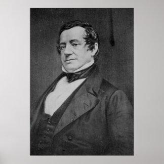 Washington Irving Print