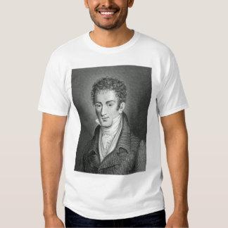 Washington Irving Shirts