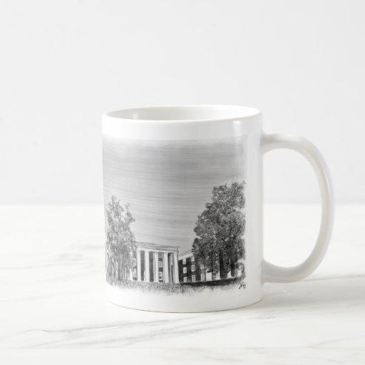Washington & Lee Coffee Mugs