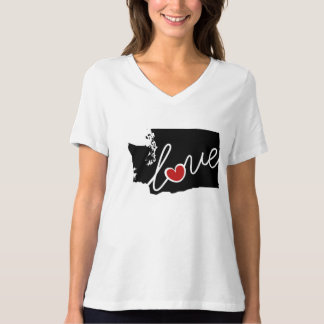 Washington Love!  Shirts & More for WA Lovers