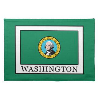 Washington Manteles Individuales