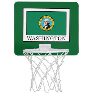 Washington Mini Basketball Backboard