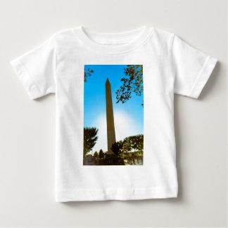 Washington Monument Baby T-Shirt
