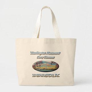 Washington Monument Bags