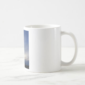 Washington Monument Classic White Coffee Mug