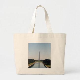 Washington Monument II Tote Bag