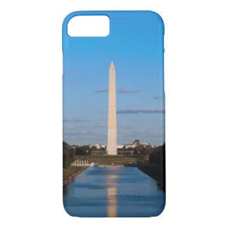 Washington Monument iPhone 7 Case