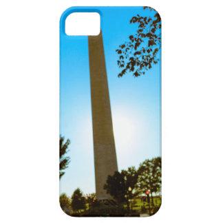 Washington Monument iPhone SE/5/5s Case