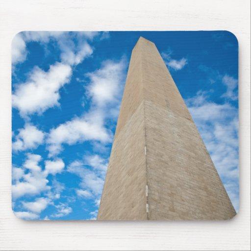 Washington Monument - Mousepad