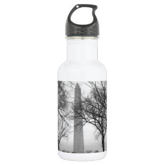 Washington Monument 18oz Water Bottle