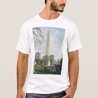 Washington Monument T-Shirt