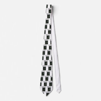 WASHINGTON monument Tie