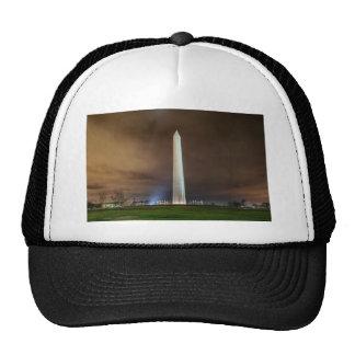 Washington Monument Trucker Hat