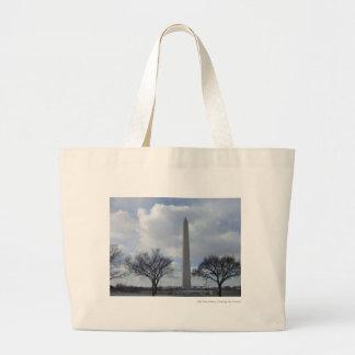 Washington Monument Washington DC Bag