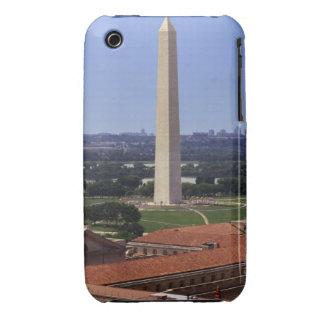 Washington Monument, Washington DC iPhone 3 Cover