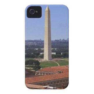 Washington Monument, Washington DC iPhone 4 Case-Mate Case