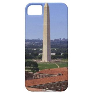 Washington Monument, Washington DC iPhone SE/5/5s Case