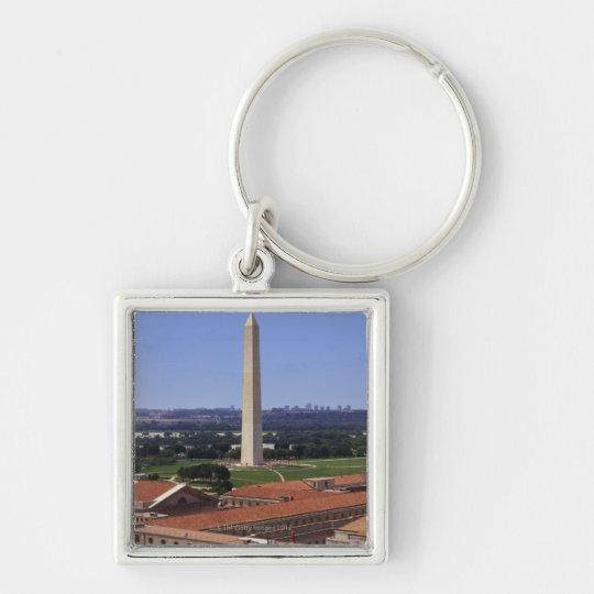 Washington Monument, Washington DC Keychain