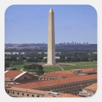 Washington Monument Washington DC Sticker
