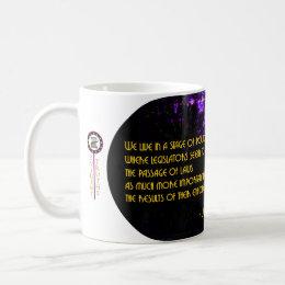 Washington Monument - William Howard Taft Coffee Mug