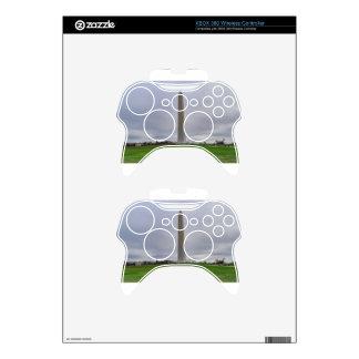 Washington Monument Xbox 360 Controller Decal